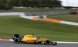 Renault B-spec engine will surprise - Ocon
