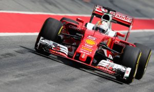 Ferrari using test to analyse Barcelona struggles