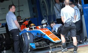 Ryan calls for more aggressive tyre choices at Manor