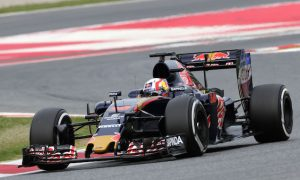 Gasly thanks Verstappen for proving young drivers' worth