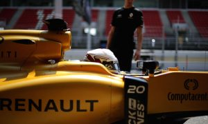 Renault: B-spec engine worth 0.5s per lap