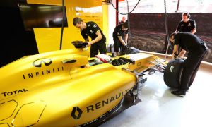 Don't expect 'massive step', Magnussen warns