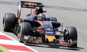 Kvyat: Test mileage in Toro Rosso 'crucial'