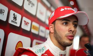 Fuoco confident Ferrari Driver Academy can help F1 career