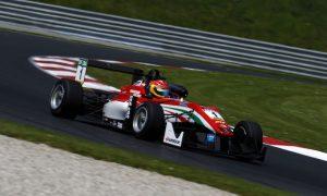 Williams junior Stroll extends Euro F3 points lead in Austria