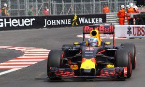 Ricciardo puts gap over field down to confidence