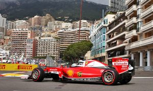 LIVE: Monaco Grand Prix - Qualifying