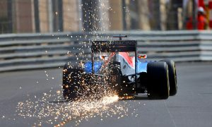 Haryanto 'all right' after free practice crash