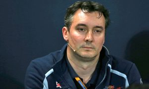 Key committed to staying at Toro Rosso
