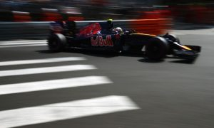 P6 even sweeter after errors from Red Bull rivals - Sainz