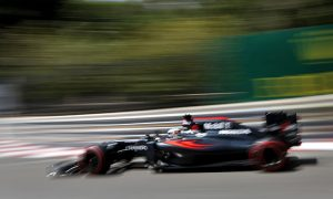 Alonso 'expected a bit more' after stressful qualifying