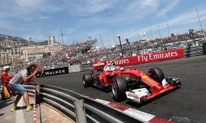 Raikkonen rues gearbox penalty and tyre issues