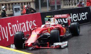 Arrivabene explains Raikkonen's Monaco struggles