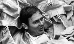 Gone but not forgotten: Bruce McLaren