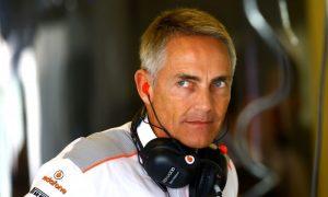 Ex-McLaren boss Whitmarsh offers views on Formula 1
