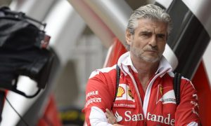 Arrivabene believes potential of 2016 car still unfulfilled