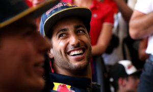 Montreal key to remainder of Red Bull season - Ricciardo