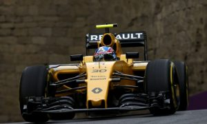 Palmer lashes out at top teams for spoiling Q1