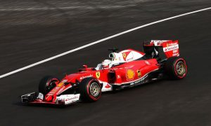 Arrivabene: It'd be 'crazy' for Ferrari to shift focus on 2017