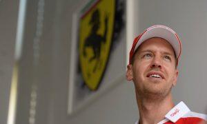 Vettel confident Ferrari will recapture Canada form
