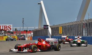 The last Grand Prix of Europe - until now
