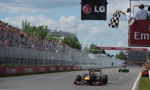 Taming Circuit Gilles Villeneuve