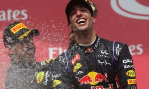 Ricciardo excited to return to scene of first F1 win