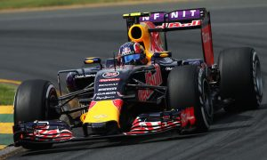 Kvyat's Red Bull promotion too early - Tost