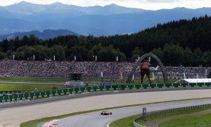 Vettel: Good rhythm key to tame short Austrian GP track