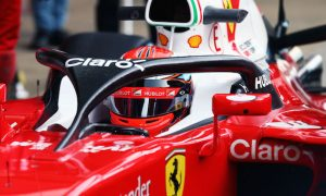 Halo a potential threat to F1's DNA - Lauda