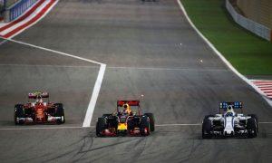 Williams confident of Ferrari, Red Bull challenge in Canada