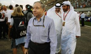 FIA wants final say on F1 rules from 2020