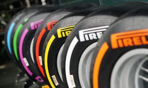 Teams load up on soft tyres for Suzuka