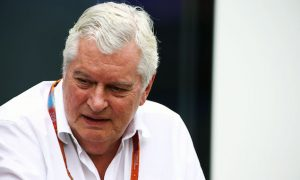 Symonds expects surprises from new Baku circuit