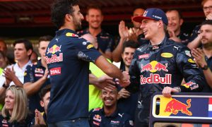 Verstappen not looking to sway Red Bull in his favour