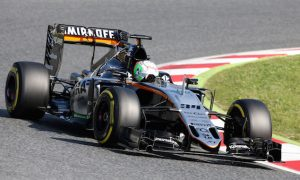 Celis handed FP1 run in Austria
