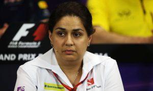 No sponsor pressure over Sauber drivers - Kaltenborn
