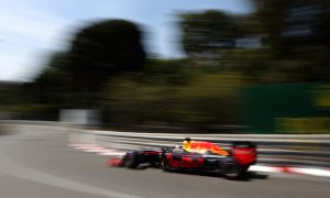 Horner: Monaco pole was down to Renault