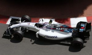 Montreal to suit Williams - Symonds