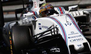Massa already in talks with Williams on 2017 F1 seat