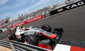 Haas hopes extreme tyre choice is 'right decision'