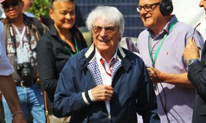 Ecclestone looking at 'more equal' revenue distribution