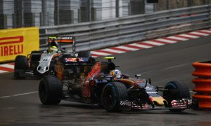 Toro Rosso should have been top five in Monaco - Tost