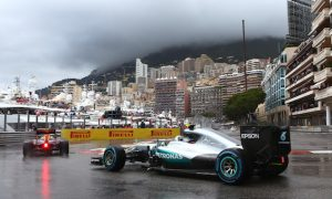 Rosberg was prepared for low after perfect start