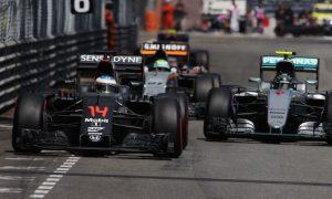 Boullier tells McLaren not to celebrate Monaco result