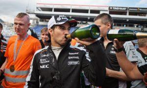 Perez: McLaren stint not a fair reflection of ability