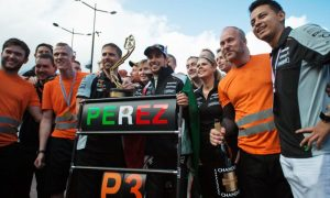 Force India confidence boosted before Montreal