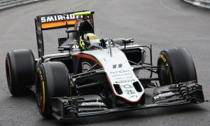 Force India upgrade 'a big difference' - Perez