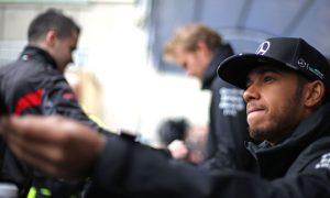 Hamilton: Canada record no advantage over Rosberg