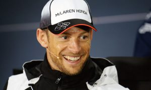 Button expects McLaren to surprise in Canada